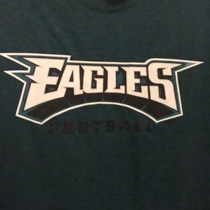 Eagles NFL OnField Apparel dri-fit t-shirt